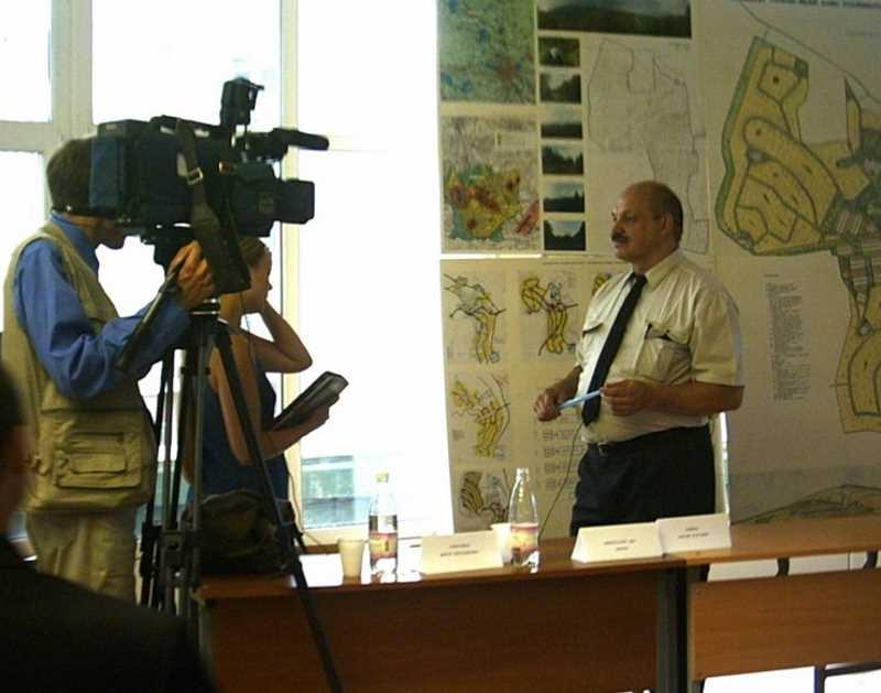 Интервью 2002 год